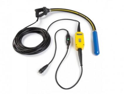 Vysokofrekvenčný vibrátor LHF-E 50 mm s meničom 230 V