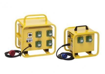 Vysokofrekvenčný menič HFO-E 1,8 - 230 V