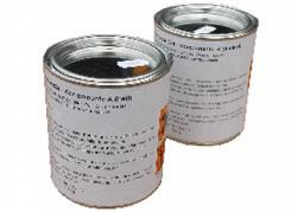 Lepidlo na betónové dištančné prvky, 2-zložkové