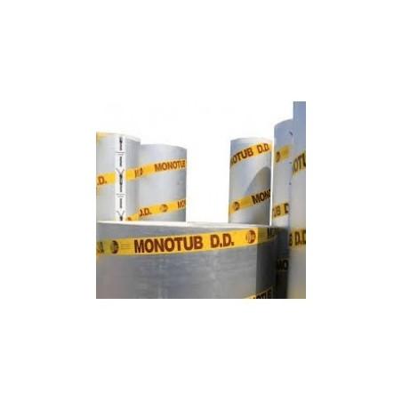 Papierové debnenie MONOTUB